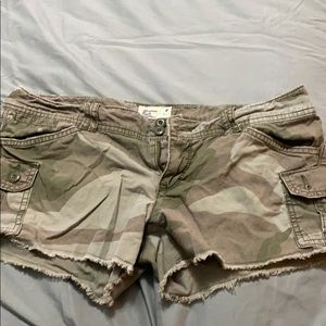 Camp AE Shorts